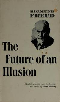 image of The Future of an Illusion