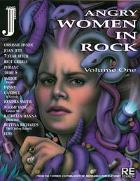 Angry Women in Rock Volume One