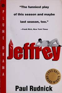 Jeffrey (Plume drama)