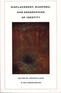 Displacement, Diaspora, and Geographies of identity