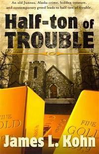 Half-ton of Trouble. [paperback].