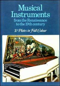 Musical instruments from the Renaissance to the 19th century (Cameo)