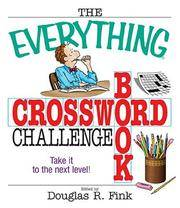 The Everything Crossword Challenge Book