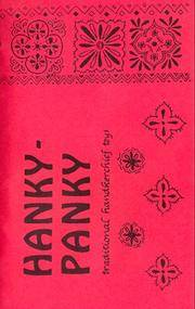 Hanky-Panky