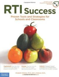 Free Spirit Publishing Rti Success