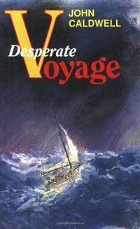 Desperate Voyage - Used Books
