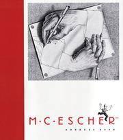 image of Mc Escher: Address Book