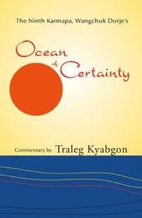OCEAN OF CERTAINTY