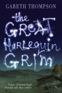 Great Harlequin Grim