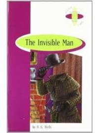 image of INVISIBLE MAN 3ESO