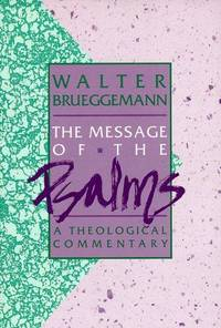 Message Of the Psalms