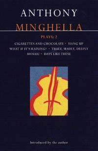 Minghella Plays