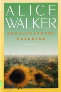 Revolutionary Petunias (Harvest Book)