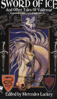 Sword of Ice: And Other Tales of Valdemar