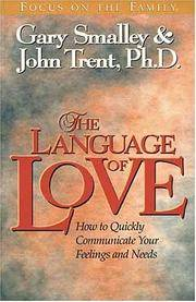 The Language of Love with Study Guide