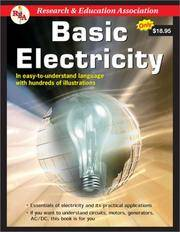 Handbook of Basic Electricity by U S Naval Personnel - Paperback - from Russell Books Ltd (SKU: ING9780878914203)