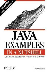 image of Java Examples in a Nutshell, 3rd Edition