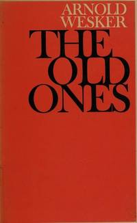 Old Ones, The