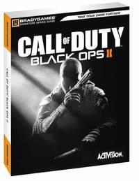 Call of Duty: Black Ops II Signature Series Guide (Signature Series Guides)