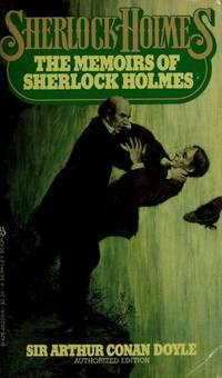 image of Memoirs Sherlock Hlms