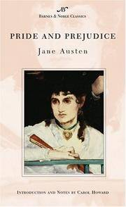 Pride and Prejudice (Barnes & Noble Classics) by  Jane Austen - Paperback - from Good Deals On Used Books and Biblio.co.uk