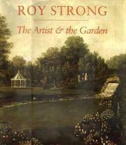 The Artist & the Garden