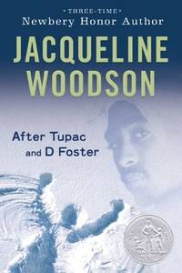 image of After Tupac_D Foster (Turtleback School_Library Binding Edition)