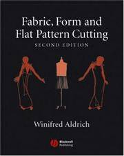 Fabric Form and Flat Pattern Cutting