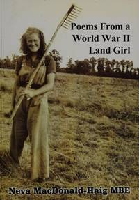 Poems from a World War II Land Girl