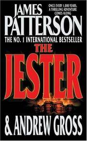 The Jester by  James Patterson  Andrew Gross - Paperback - from Brit Books Ltd (SKU: 3053747)