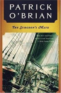 The Surgeon's Mate (Aubrey/Maturin)