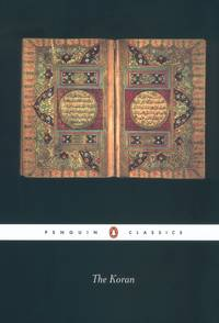 The Koran (Penguin Classics) by Anonymous - Paperback - from Better World Books  (SKU: GRP89270347)