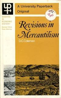 REVISIONS IN MERCANTILISM