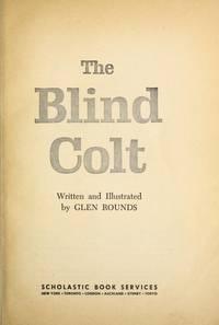 The Blind Colt