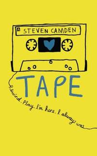 TAPE. [Author SIGNED copy.]