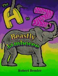 The A to Z Beastly Jamboree