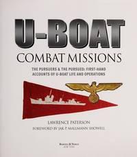 U-Boat Combat Misions