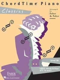 ChordTime  Piano Classics: Level 2B