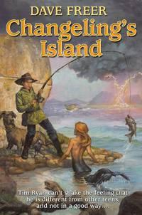 CHANGELING'S ISLAND: 01 (Baen)