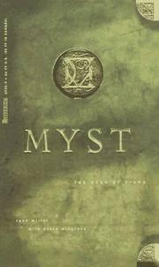 The Book of Ti'Ana (Myst, Book 2)