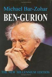 Ben-Gurion - The New Millennium Edition