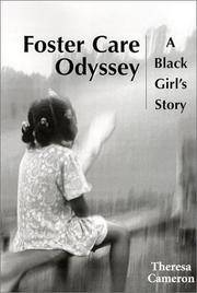 Foster Care Odyssey: A Black Girl