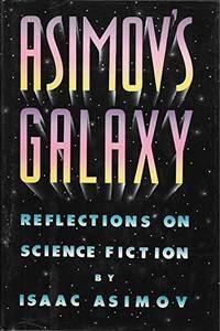 image of Asimov's Galaxy
