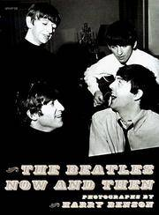 image of The Beatles: Now and Then