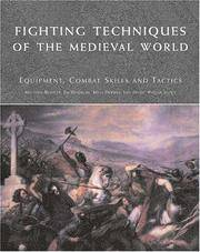 Fighting Techniques of the Medieval World