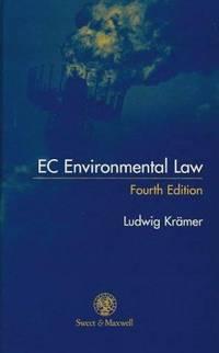 E.C. Environmental Law OE
