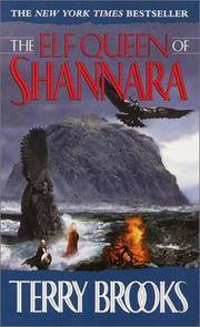 image of The Elf Queen Of Shannara (Turtleback School & Library Binding Edition) (Heritage of Shannara (Prebound))