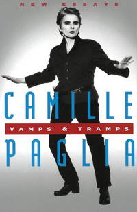 Vamps & Tramps: New Essays