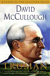 Truman by David McCullough - Paperback - [ Edition: Reprint ] - from BookHolders and Biblio.co.uk