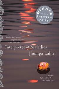 Interpreter of Maladies by  Jhumpa Lahiri - Paperback - Signed First Edition - 1999 - from Garys Books and Biblio.com